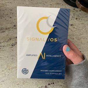 Signal OS
